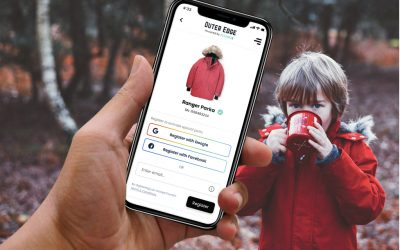 FOUND: Connecting Brands with Their Consumers and Consumers with Their Belongings